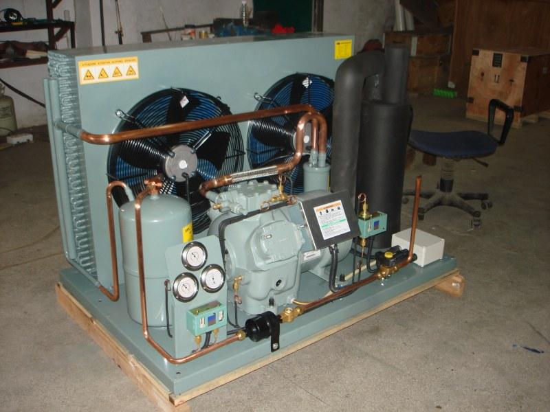 开利螺杆压缩机 美国谷轮冰水机组 美优乐冰水机组